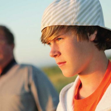 Parenting Tips: The Role of Fathers in Helping Teens