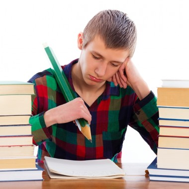 Helping Your Teenager With Learning Difficulties