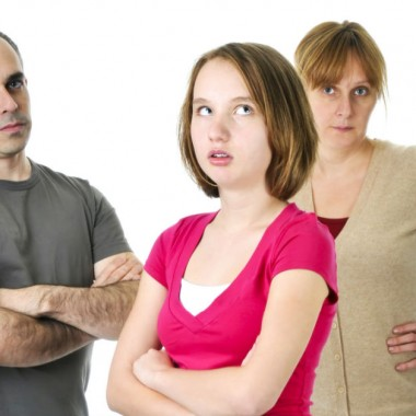 Talking to Your Teen: Working Together Instead of Against Each Other